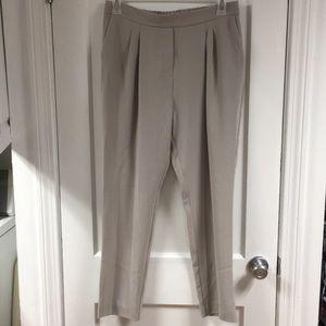 Wayf Grey slacks